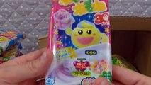 Le kit à bonbons Japonnais Dodotto - Candy popin cookin Kracie #1 - Gloopy