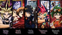 Yu-Gi-Oh Theory: The Yugioh Timeline EXPLAINED!