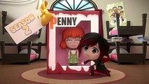 RWBY Chibi New Character Intro - Season 2 May 13  Rooster Teeth