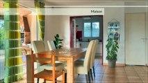 A vendre - Maison - CASTANET TOLOSAN (31320) - 5 pièces - 118m²