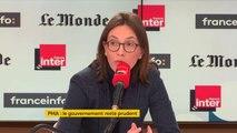 """Amélie de Montchalin sur la PMA : """"Vous avez des détails - qui ne sont pas des détails ! - à organiser"""""""