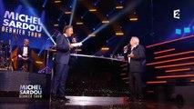 """Fou-rire : Quand Michel Sardou s'énerve contre le """"hashtag Sardou"""" cela donne une séquence culte !"""