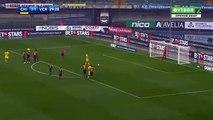 Chievo Verona 2-1 Verona - Gol HD Roberto Inglese 22.10.2017