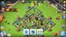 Clash of Zombies 2 Android Gameplay ● Clash of Zombies II Android Strategy Game (Zombies Clash II)