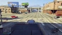 GTA 5 Online - Police / SWAT Team / FIB Shoot-Out! Wild Patrol (FIB/Police/SWAT Patrol) w/XK8
