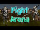 Fight Arena - (Runescape Quest Guide)