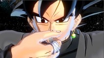No more fighting! It's pudding time! - Dragon Ball Xenoverse 2 Mods