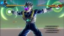 PLAYING AS SHENRON (MASSIVE GLITCH) Dragon Ball Xenoverse 2 Mods