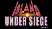 Halloween Horror Nights Islands of Fear (2002) Soundtrack - Island Under Siege