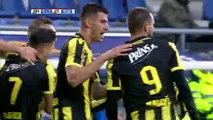Navarone Foor  Goal HD - Heerenveen0-3Vitesse 22.10.2017