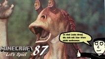 """Minecraft """"Let's Spiel"""" (Let's Play) 87: Star Wars für Dummies"""