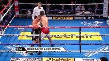 Willy Hutchinson vs Attila Tibor Nagy (20-10-2017) Full Fight