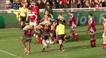 (Résumé) La Rochelle / Ulster - J2 - Champions Cup