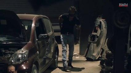""""""" يوسف """" يحاول أن يصل إلى صاحب العربية ... يا ترى ايه اللي مستنيه !! - اسم مؤقت"""