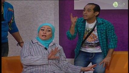 أغنية شكلك نسيتي يا ماما بأداء الفنانة هالة فاخر ونجوم تياترو مصر