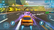 Drift Car City Traffic Racer 2 - Drift Game Android - Free Car Racing Gameplay - Simulation Racing