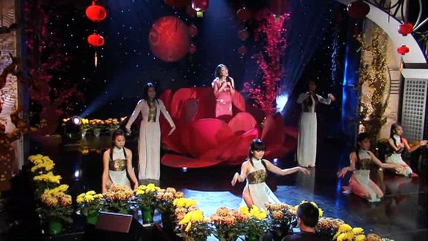 Mộng Chiều Xuân - Hồ Hoàng Yến