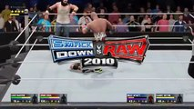 [75MB]WWE Smackdown VS Raw new in just 75 in Android 100% real with Proof no Fake