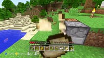 Minecraft: Xbox 360 - Burn Skeleton. Burn! - Part 3
