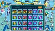 TAMER FRONTIER ( Digimon TRI / Tamer Crusade) - Dicas Iniciais [Android]