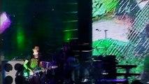 Muse - New Born, Sydney Showgrounds, Big Day Out, Sydney, NS, Australia  1/25/2007