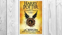 Download PDF Harry Potter and the Cursed Child, Parts One and Two: The Official Playscript of the Original West End Production FREE