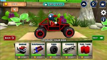 MINI RACING ADVENTURES #10 гонки тачки Прохождение игры для детей про машинки kids games about cars
