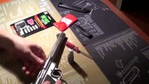 Ruger Mark IV // Volquartsen Trigger Install ( COUPONS BELOW