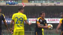 Chievo 3 – 2 Hellas Verona (Serie A) Highlights