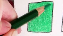 Colored Pencils 101 4 Tips to improve your work