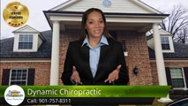 Chiropractor Neck Pain Arm Numb Seniors Memphis Tennessee | Dynamic Chiropractic Memphis review
