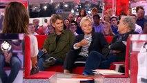 """Muriel Robin agacée par Michel Drucker qui ne l'écoute pas dans """"Vivement dimanche prochain"""" - Regardez"""