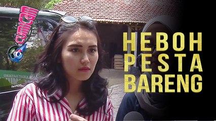 Gelar Anniversary, Ayu Ting Ting Undang Fans se-Indonesia - Cumicam 23 Oktober 2017