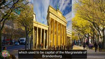 Top Tourist Attractions Places To Travel In Germany | Brandenburg Gate Destination Spot - Tourism in Germany