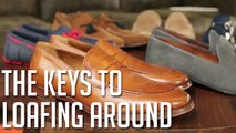 The Perfect Summer Shoe || The Loafer || Dress Better || Mens Fashion Lookbook || Gents Lounge