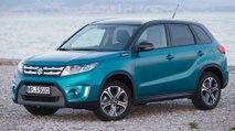VÍDEO: ¿Sabes lo que más destaca en el Suzuki Vitara 2017?