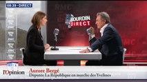 Glyphosate : Nicolas Hulot espère «une reconduction largement en dessous de 5 ans»