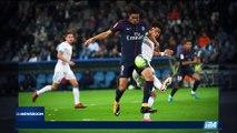 Le PSG fait match nul 2 - 2 contre l'OM