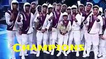 Team Champions & Team Challengers  Intro video of all contestants of Dance Champions  new show