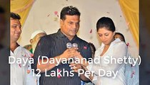 Real life Husband and Wife of All C I D Actors  / Spouse of all cid