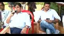 Success Party of CRIME PATROL Completing 750 Episode With ANOOP SONI Part 1