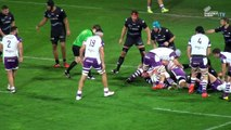 Provence Rugby / Bourg-en-Bresse : les temps forts