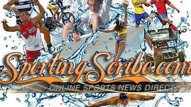 Online sports news directory
