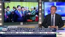 Régis Bégué VS Christopher Dembik (2/2): Quel bilan économique tirer du Congrès du Parti communiste chinois? - 23/10