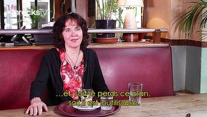 Vidéo de Laura Kasischke