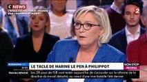 """EXCLU - Florian Philippot: """"Depuis mon départ du FN, j'ai beaucoup de défauts aux yeux de Marine Le Pen"""" - Regardez"""