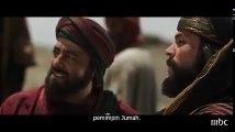 Islamic History - Omar (Umar) bin Khattab Episode 6 (Subtitle Indonesia)