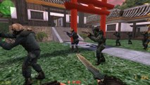Counter-Strike: Condition Zero gameplay with Hard bots - Truth - Counter-Terrorist (Old - 2014)