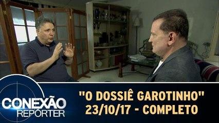 Dossiê Garotinho - 23.10.17 - Completo