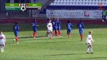 U17, 1er Tour qualificatif Euro 2018 : France - Biélorussie (3-1), le résumé I FFF 2017